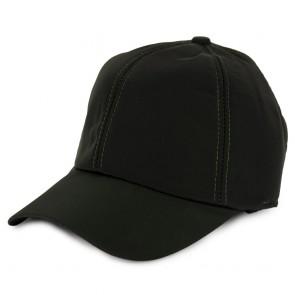 Cappello con visiera invernale