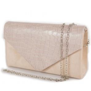 entità frammento Meccanicamente  Pochette donna la piccola borsa indispensabile | Emila.it