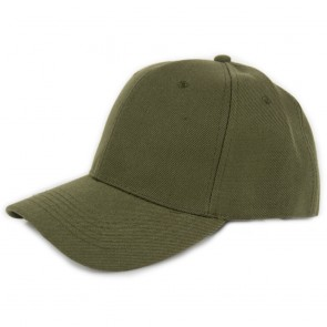 Cappello con visiera a becco